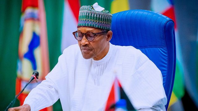 President Buhari To Present 2022 Appropriation Bill To NASS On Thursday